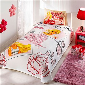 Taç Barbie Sweet Dreams Pike Takımı 5420