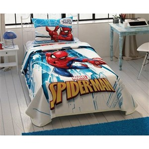 SPIDERMAN CITY LİSANSLI PİKE TK.