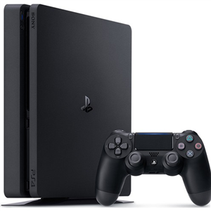 Sony Ps4 500 Gb Playstatıon + 1Kol + 3 Oyun